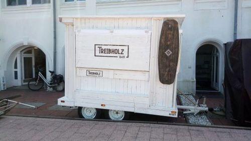 Bild 0 von Ehemaliger Fuhrbetrieb im Loog wird zu Personalwohnungen