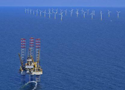 Bild 0 von Borkum, Juist und Norderney gegen Ergasförderungs-Pläne
