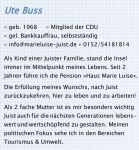 Bild 6 von Ratskandiaten der CDU Juist - Teil 1