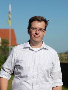 Bild 0 von Ratskandidaten der CDU Juist - Teil 2