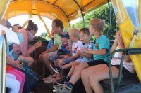 Bild 3 von Ein Tausender für den Juister Kindergarten