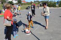 Bild 7 von Ein Tausender für den Juister Kindergarten