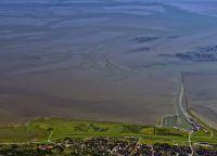Bild 1 von Juister Wattenmeer obliegt weiterhin starken Veränderungen