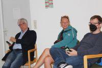 Bild 0 von Grüne erringen zwei Sitze/Heike Heiken wieder im Rat