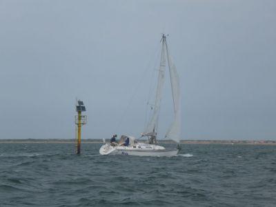 Bild 0 von Die Inseln GmbH befürchtet Einschränkungen im Wassersporttourismus
