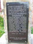 Bild 0 von Heute vor 90 Jahren ertranken 15 Borkumer im Haaks Gat