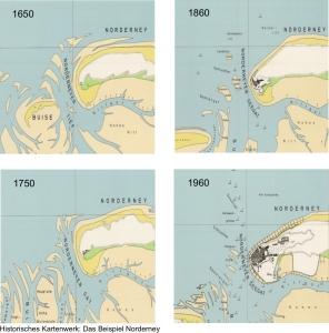 Bild 0 von Historisches Kartenmaterial nach Homeier erschienen