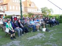 Bild 4 von Konzert war ein Heimspiel für Morten Hasselbach