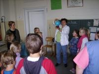 Bild 1 von Zwei erlebnisreiche Projekttage an der Inselschule