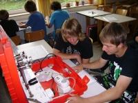 Bild 5 von Zwei erlebnisreiche Projekttage an der Inselschule