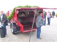 Bild 4 von Ab jetzt fährt auf Juist ein neuer Müllwagen