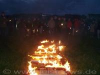 Bild 5 von Rund 150 Personen demonstrierten gegen CO2-Verpressung