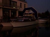 Bild 3 von Segel-Klub Juist war auf Leeraner Gallimarkt sehr erfolgreich