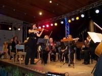 Bild 3 von Standing Ovations für ein fünf Tage altes Orchester