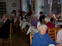 Bild 2 von Senioren-Weihnachtsfeier im Inselhospiz machte viel Freude