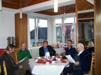 Bild 3 von Senioren-Weihnachtsfeier im Inselhospiz machte viel Freude