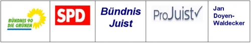 """Bild 0 von Politisches Treffen der Ratsgruppe """"Bündnis Juist"""""""