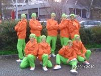 Bild 3 von Crazy Island Dance Team qualifiziert sich zur Deutschen Meisterschaft