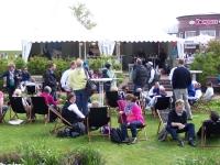 Bild 2 von Töwerland-Musikfestival begann mit viel Sonnenschein