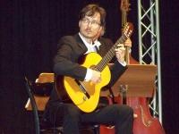 Bild 1 von Kammerphilharmonie Köln präsentierte diesmal klassische Gitarrenmusik
