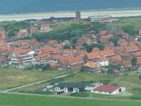 Bild 1 von Juist aus der Luft
