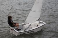 Bild 7 von Jugendabteilung zeigte bei Regatta beachtliche Leistungen
