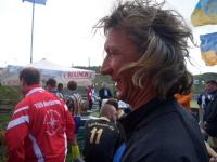 Bild 3 von Juister Altherrenmannschaft beim Cup der sieben Inseln auf Baltrum