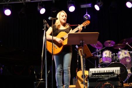 Bild 0 von 4. Insel-Musikfest - Wo sich die Juister Musik trifft