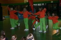 Bild 5 von Cheerleades von Juist waren in Leer erfolgreich