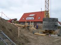 Bild 9 von Winterzeit ist Bauzeit auf der Insel