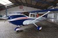 Bild 1 von FLN FRISIA-Luftverkehr GmbH Norddeich setzt Flottenmodernisierung fort
