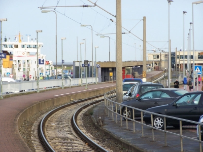 Bild 0 von Bahnhof Norddeich-Mole wird für acht Wochen geschlossen