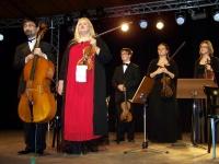 Bild 2 von Kammerphilharmonie Köln: Vivaldi, bis die Stühle leer bleiben