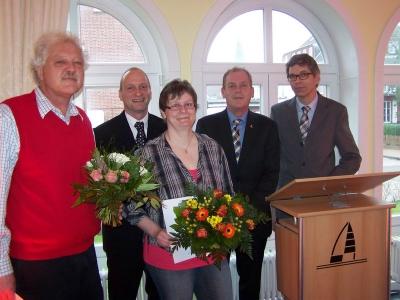 Bild 0 von Juistfähranleger in Norddeich weiterhin Sorgenkind der Gemeinde