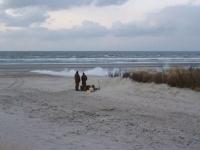 Bild 3 von Marinemunition wurde am Loogster Strand gesprengt