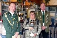 Bild 5 von Der Schützenverein Juist hat ein neues Königshaus