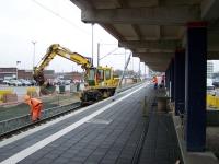 Bild 2 von Die Züge fahren wieder Norddeich-Mole an