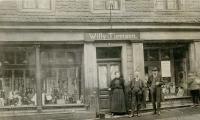 Bild 6 von Das Textilhaus Tiemann besteht seit einem Jahrhundert
