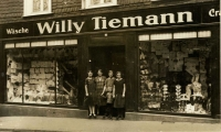 Bild 7 von Das Textilhaus Tiemann besteht seit einem Jahrhundert