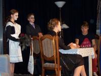Bild 3 von Gleich zwei Premieren beim Theater-AG der Inselschule