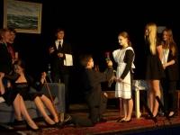 Bild 4 von Gleich zwei Premieren beim Theater-AG der Inselschule