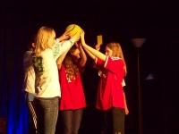 Bild 8 von Gleich zwei Premieren beim Theater-AG der Inselschule