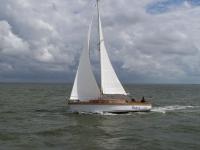 Bild 2 von 21 Boote gingen bei diesjähriger SKJ-Regatta an den Start