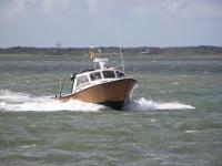 Bild 6 von 21 Boote gingen bei diesjähriger SKJ-Regatta an den Start