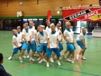 Bild 1 von H?n?P Dance Crew sehr erfolgreich bei X.GDT in Leer