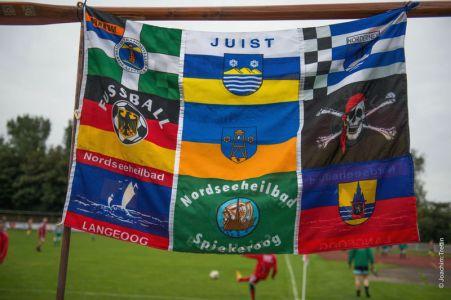 Bild 0 von TSV Langeoog gewinnt Inselcup 2013