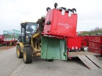 Bild 2 von Auch auf Juist kommen neue Abfallbehälter zum Einsatz