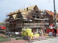 Bild 5 von Winterzeit ist Bauzeit - Teil 4: Baufortgänge im April