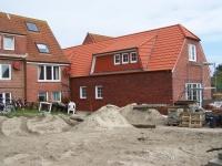 Bild 7 von Winterzeit ist Bauzeit - Teil 4: Baufortgänge im April