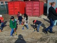 Bild 4 von Winterzeit ist Bauzeit: 1. Teil – Baubeginn neuer Kindergarten